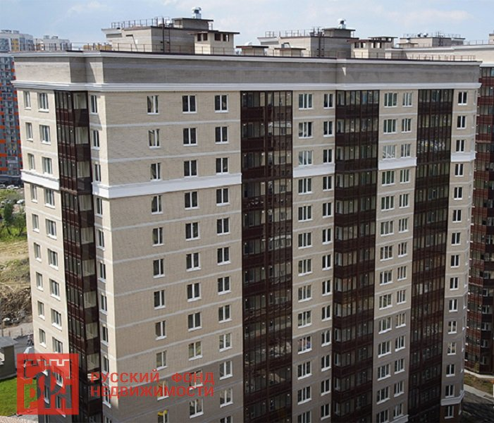 Фёдора Котанова ул., д 5, корпус 2