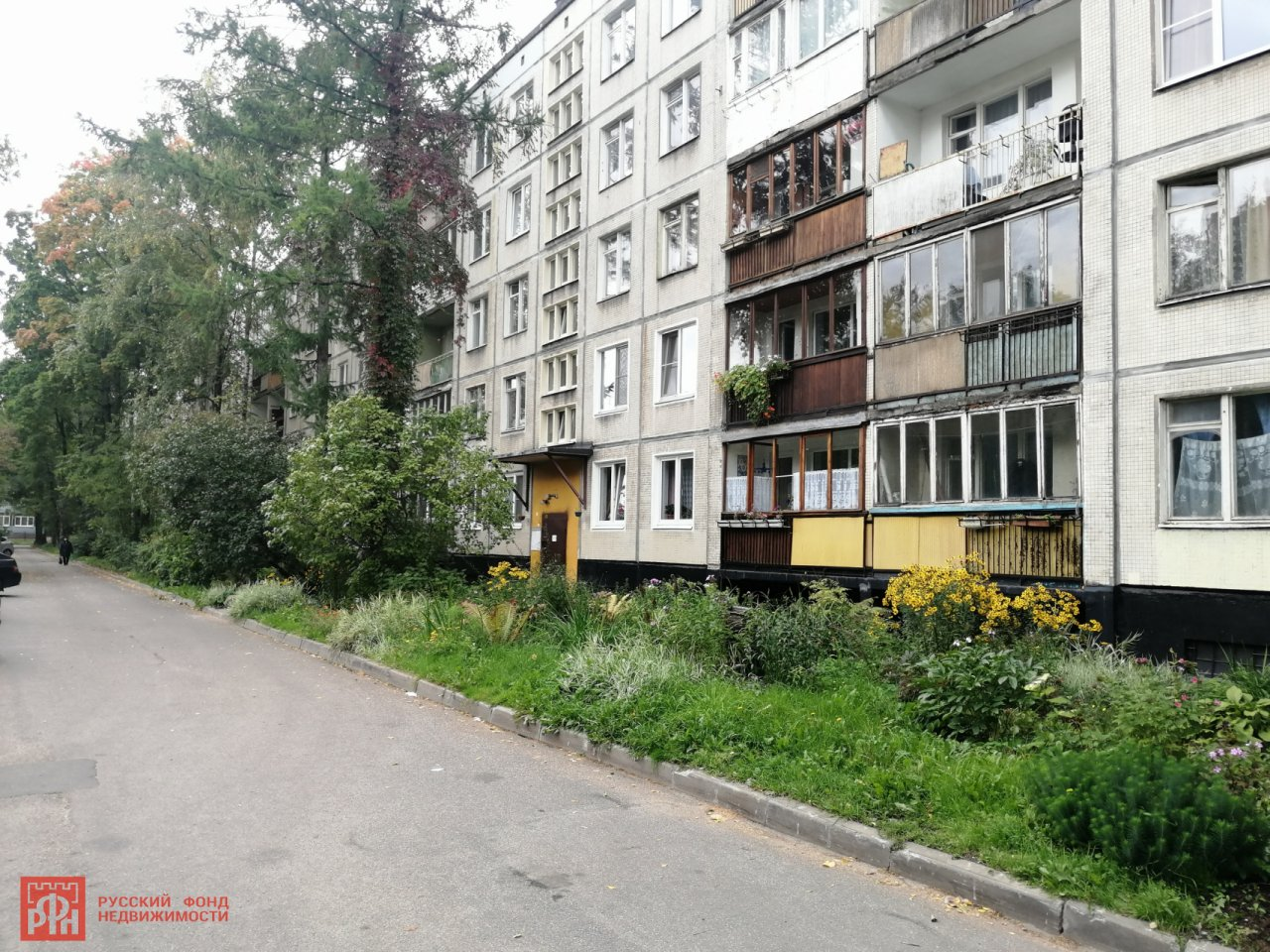 Софийская ул., д 48, корпус 2