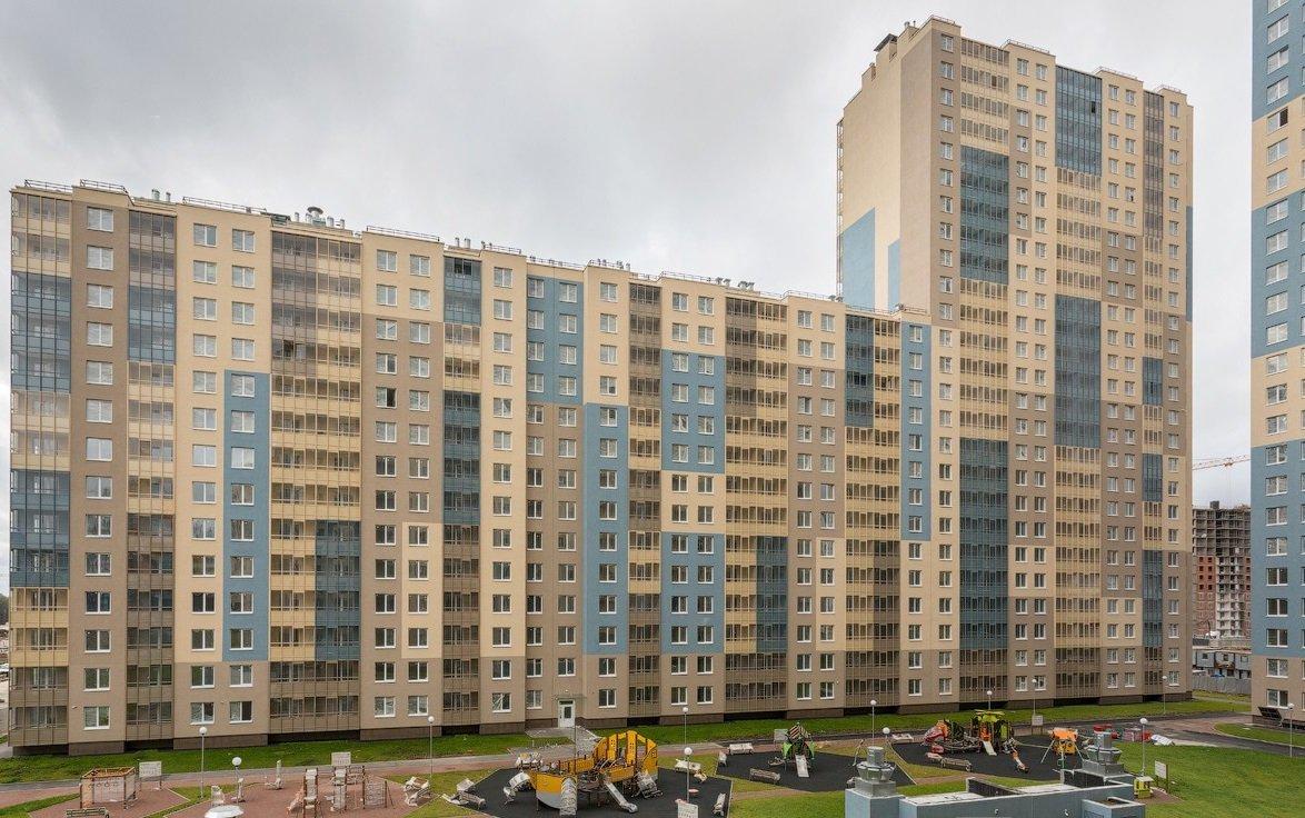 Верхне-Каменская ул., д 7