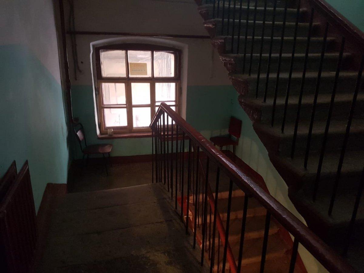 Лермонтовский просп., д 10
