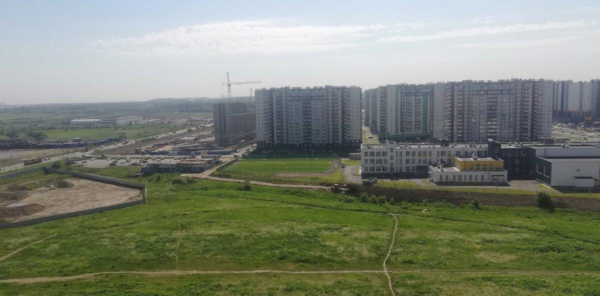 Коммунаров (Горелово) ул., д 190