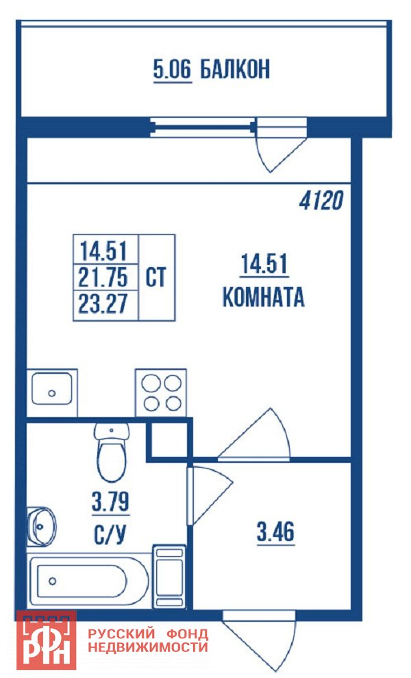 Среднерогатская ул., д 16, корпус 4