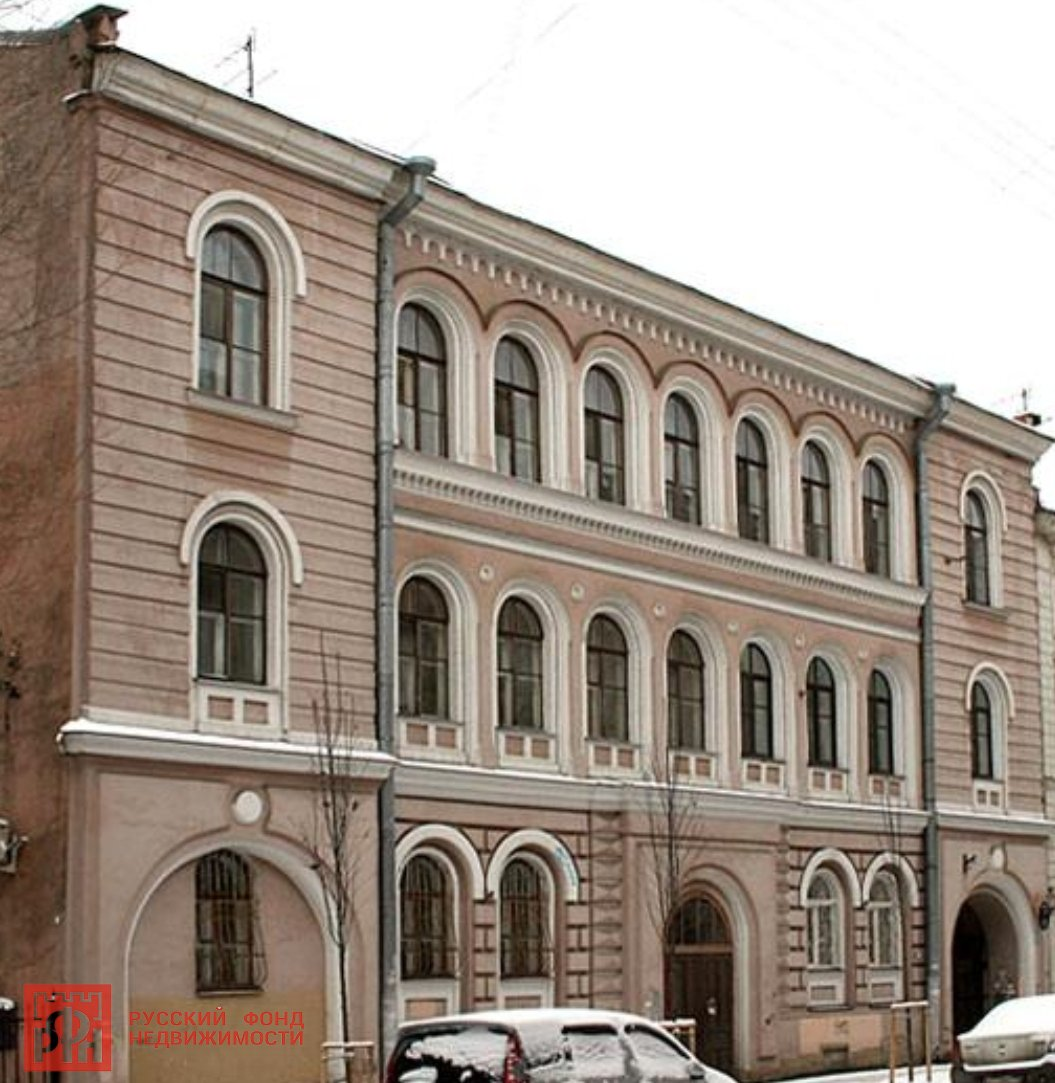 4-я Красноармейская ул., д 17