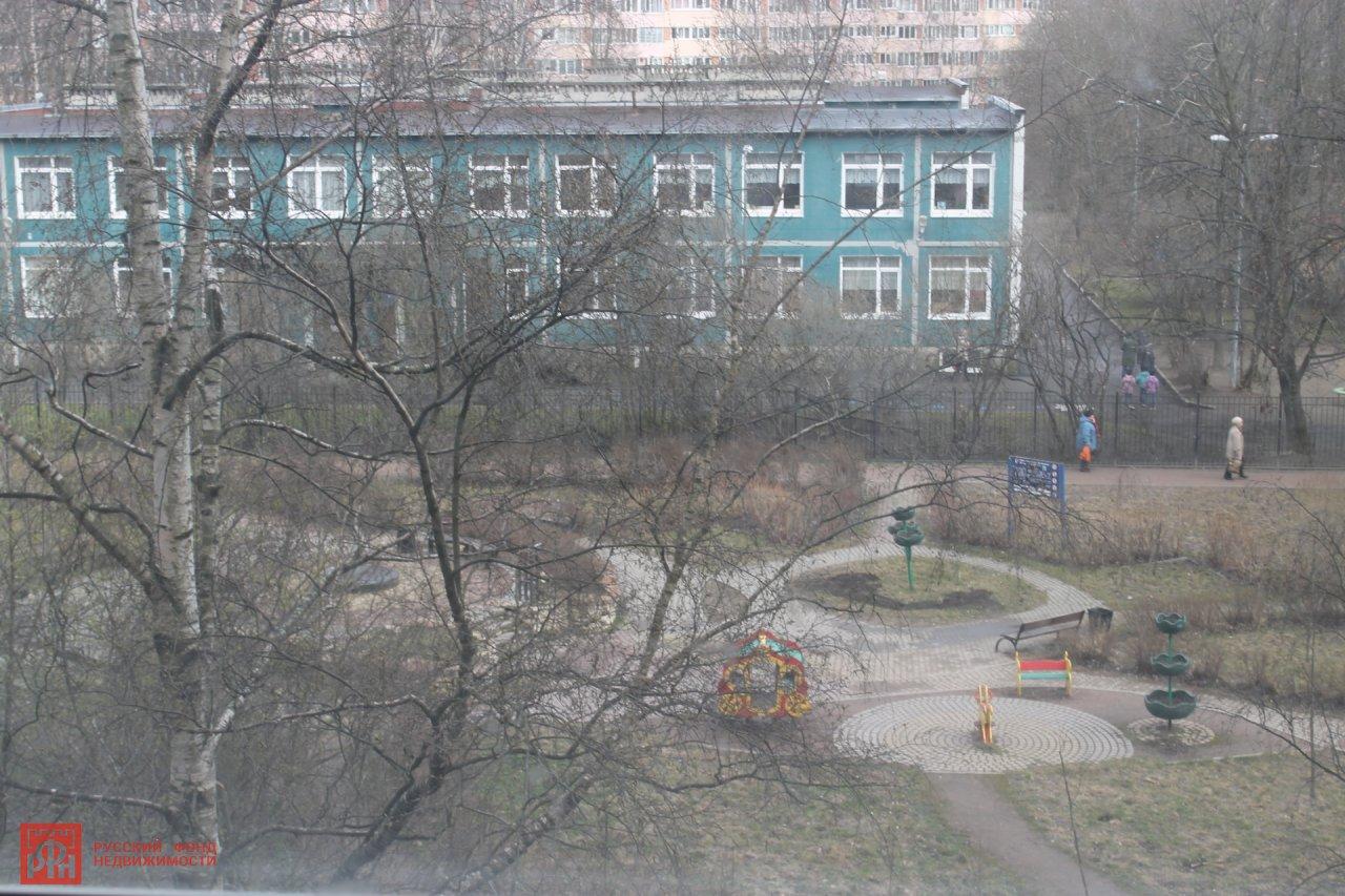 Композиторов ул., д 29, корпус 3