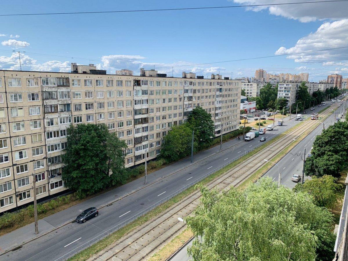 Купчинская ул., д 14, корпус 1