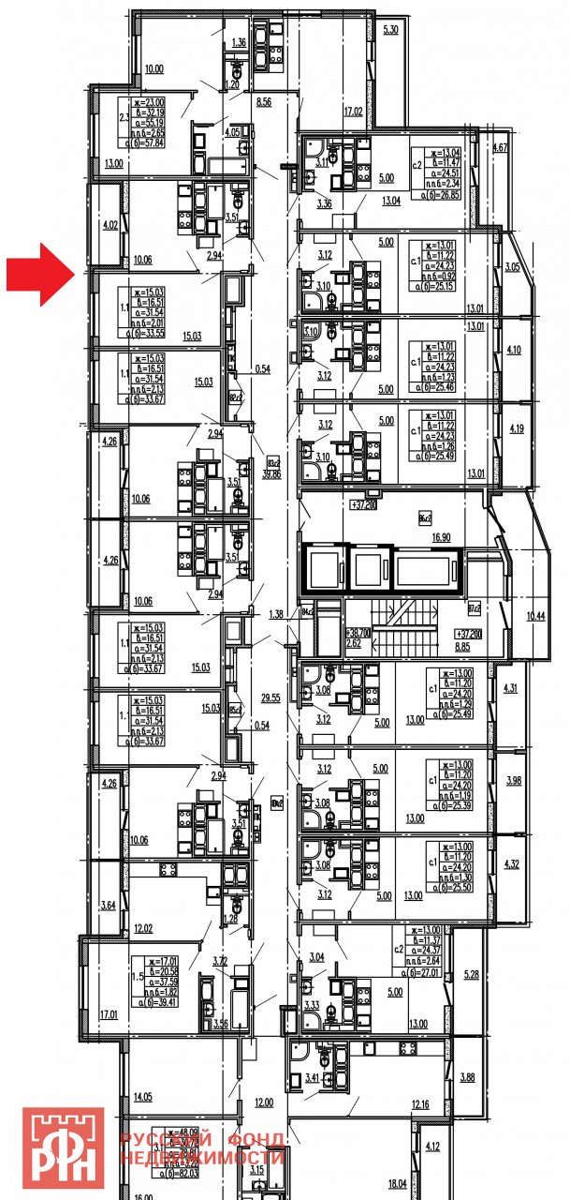 Верхне-Каменская ул., д 3, корпус 2