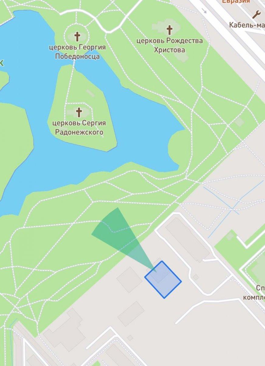 Московское шос., д 3, корпус 4