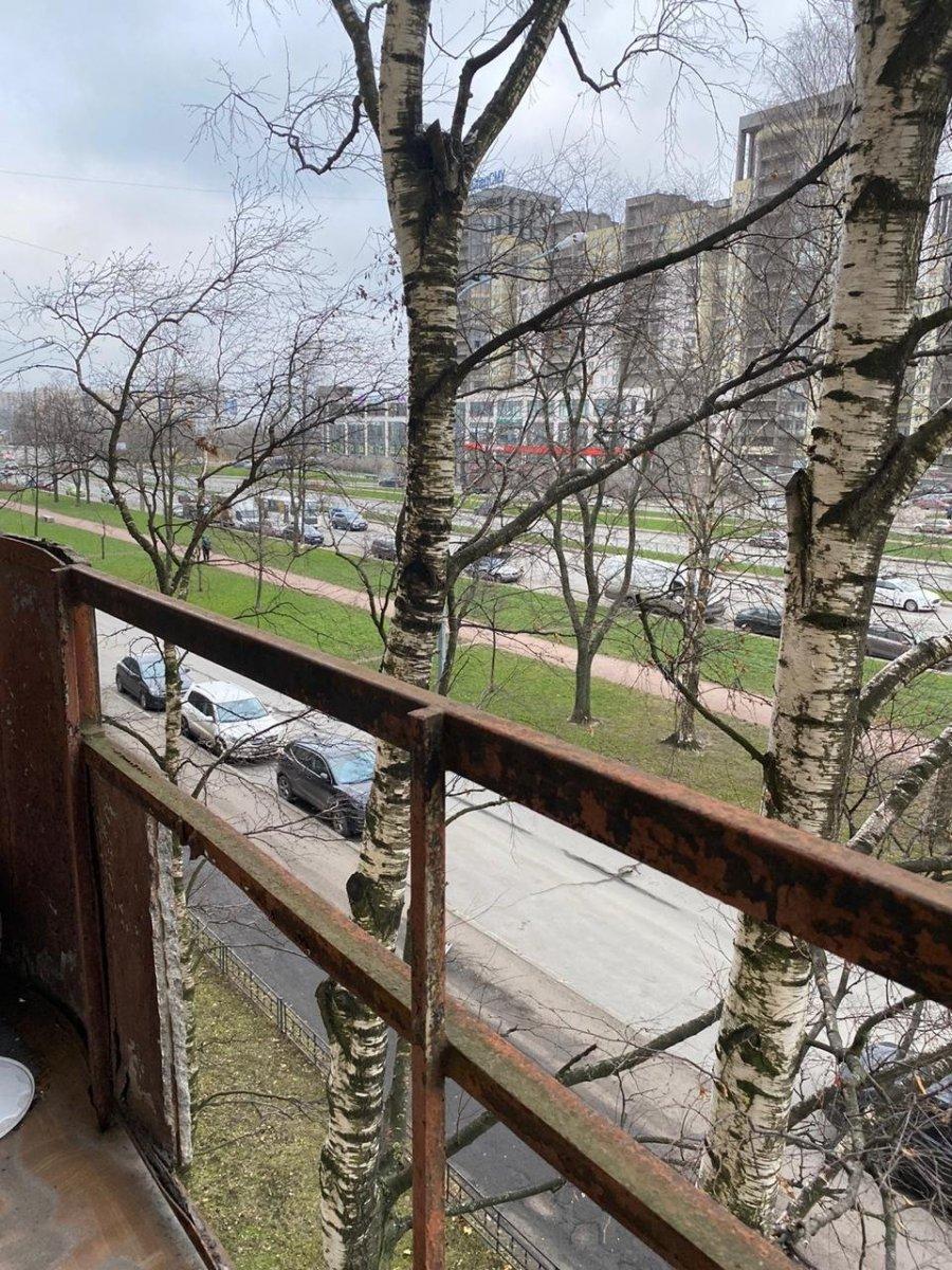 Кораблестроителей ул., д 29, корпус 1