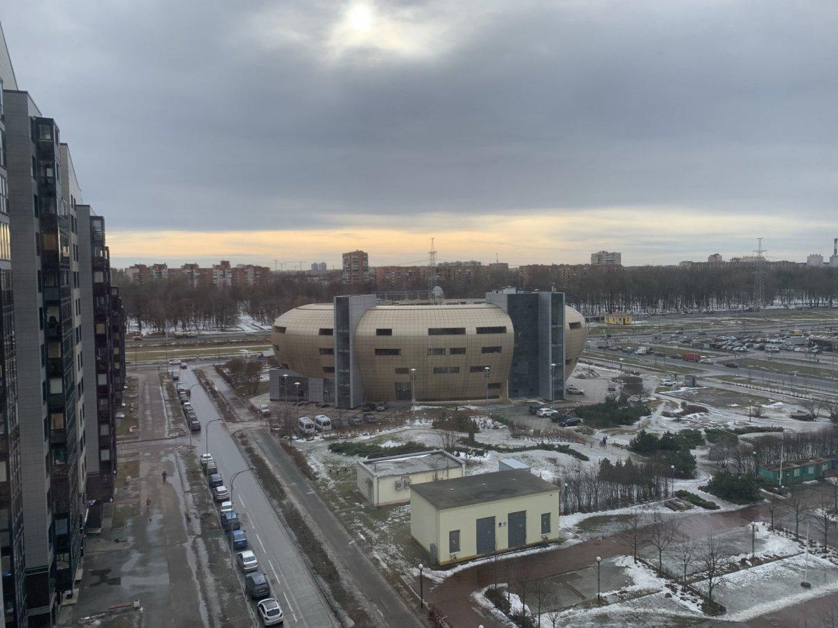Адмирала Коновалова ул., д 2-4