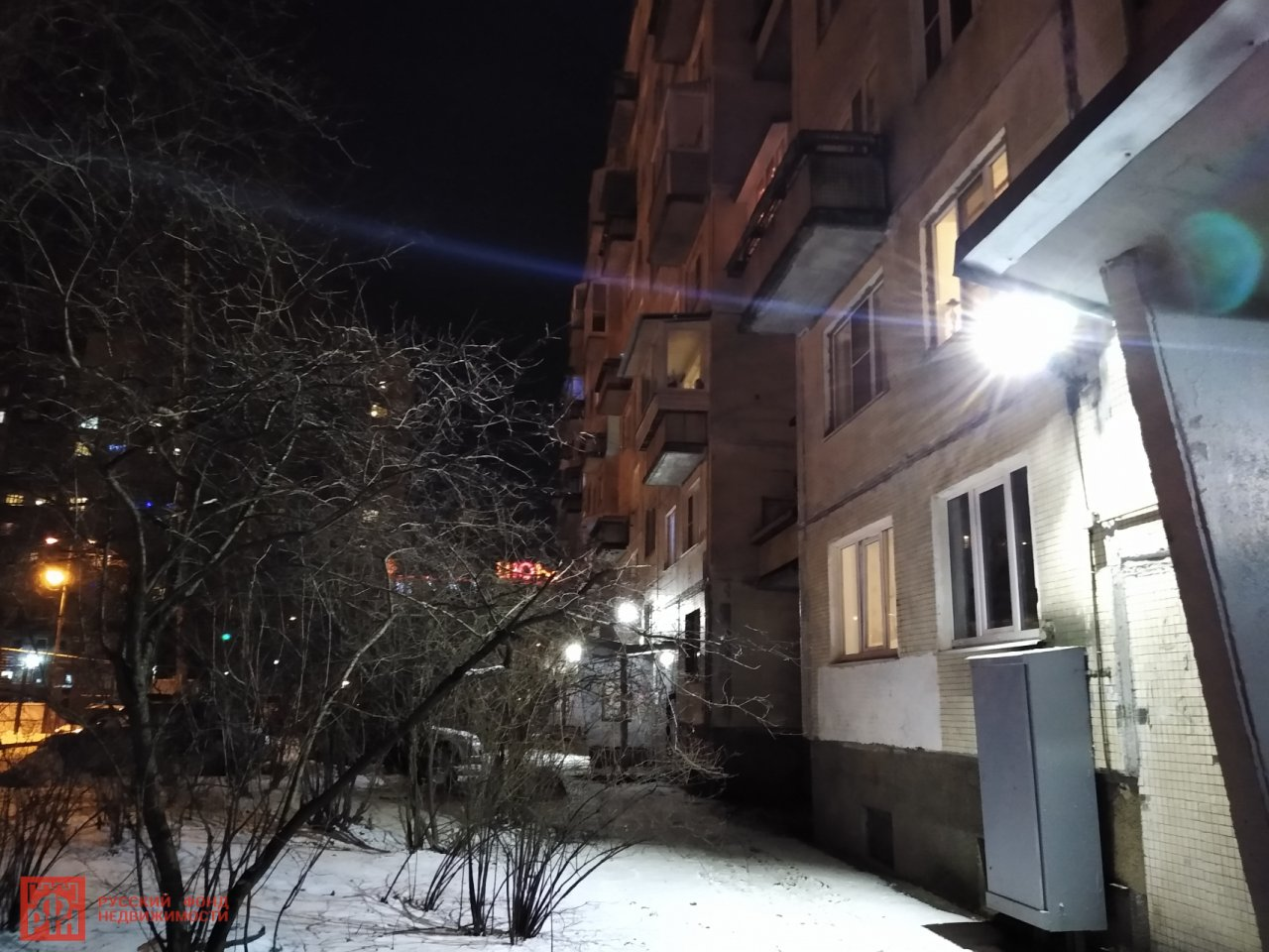 Энтузиастов просп., д 22, корпус 2
