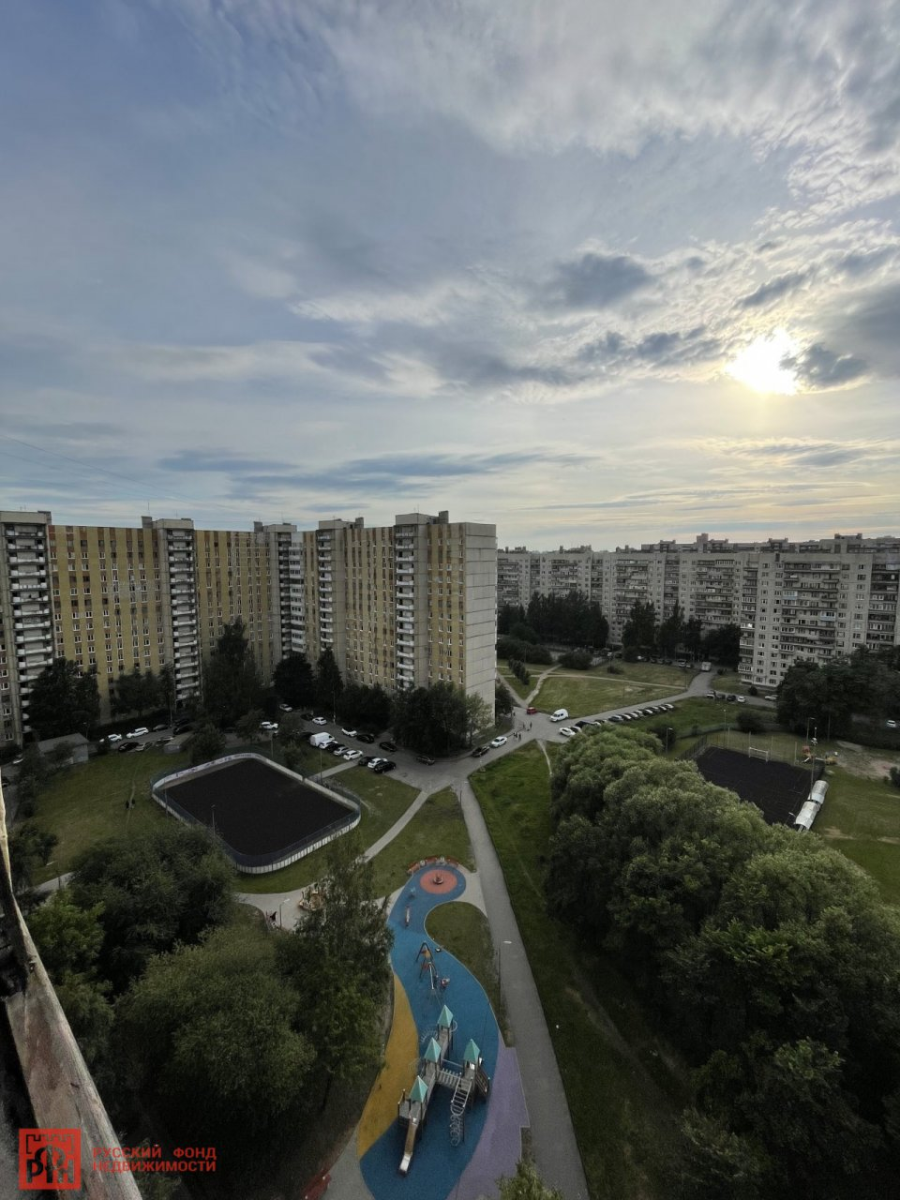 Маршала Жукова просп., д 37, корпус 3