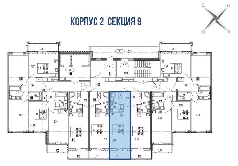 Новолитовская ул., д 16