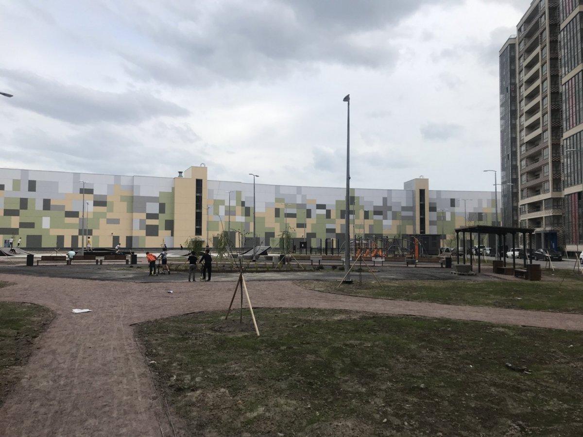 Пулковское шос., д 42, корпус 6