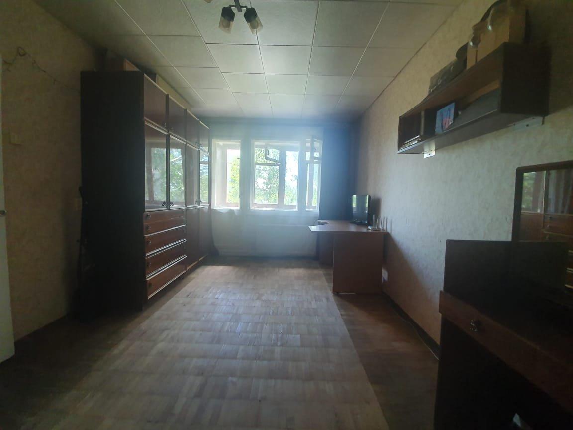 Караваевская ул., д 10, корпус 1