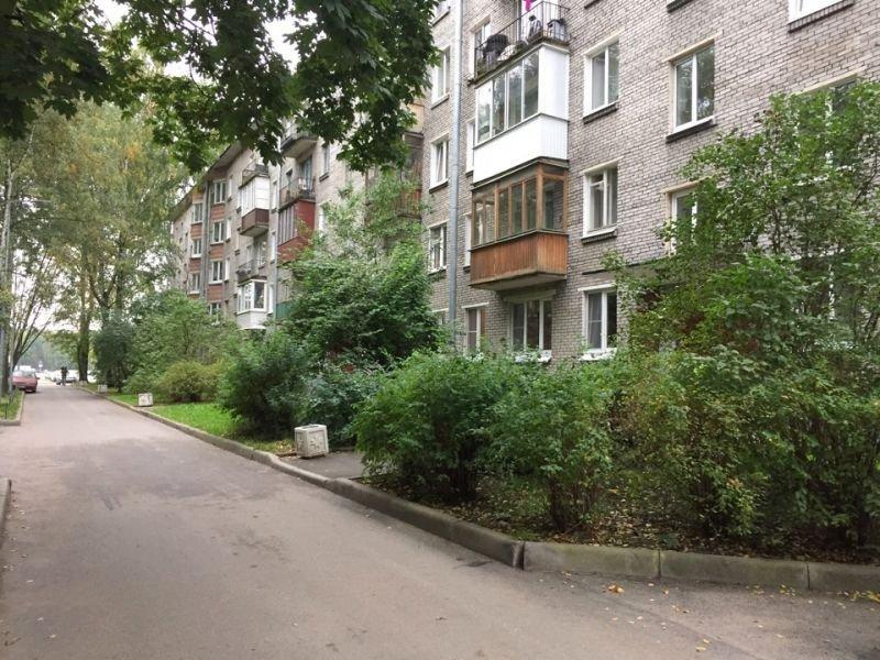 Бутлерова ул., д 24