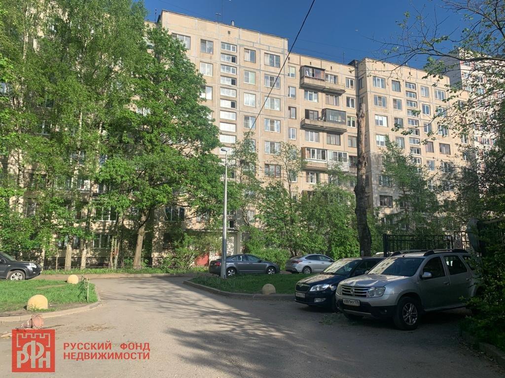 Художников просп., д 33, корпус 1