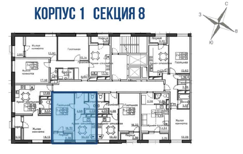 Земледельческая ул., д 3
