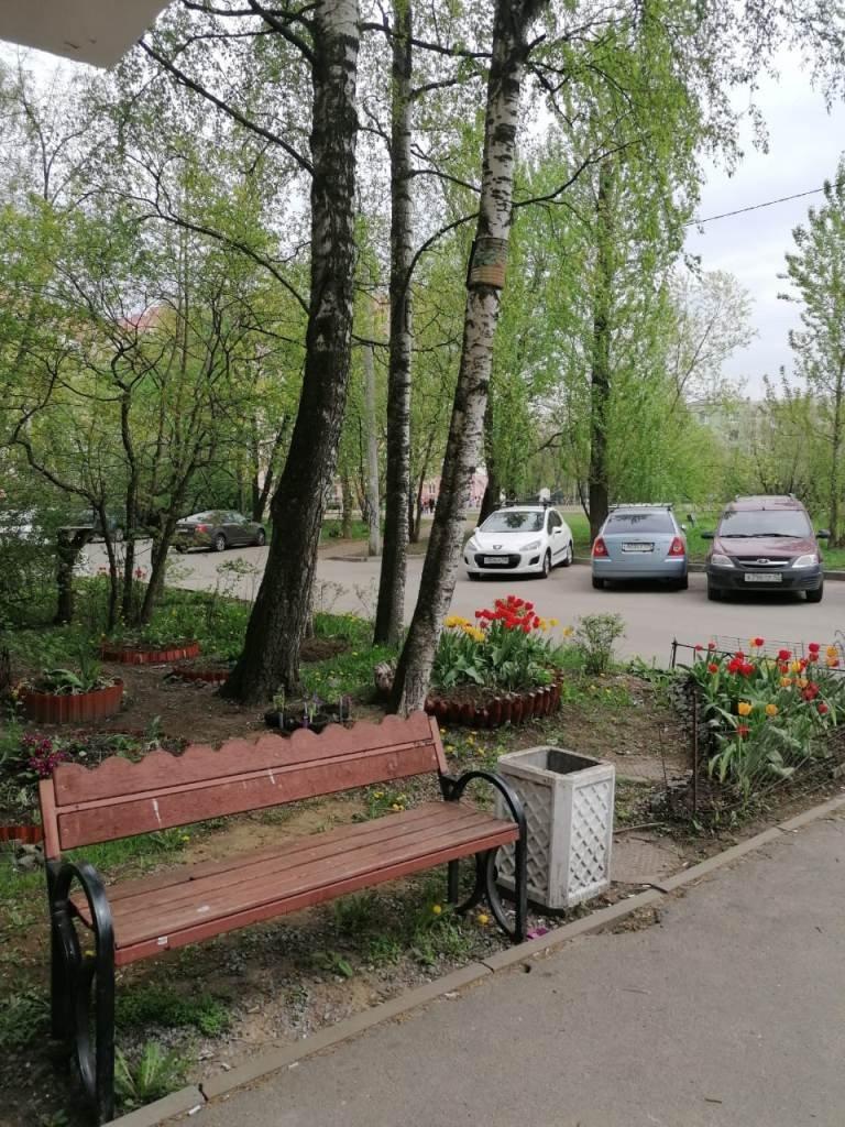 Маршала Жукова просп., д 60, корпус 2