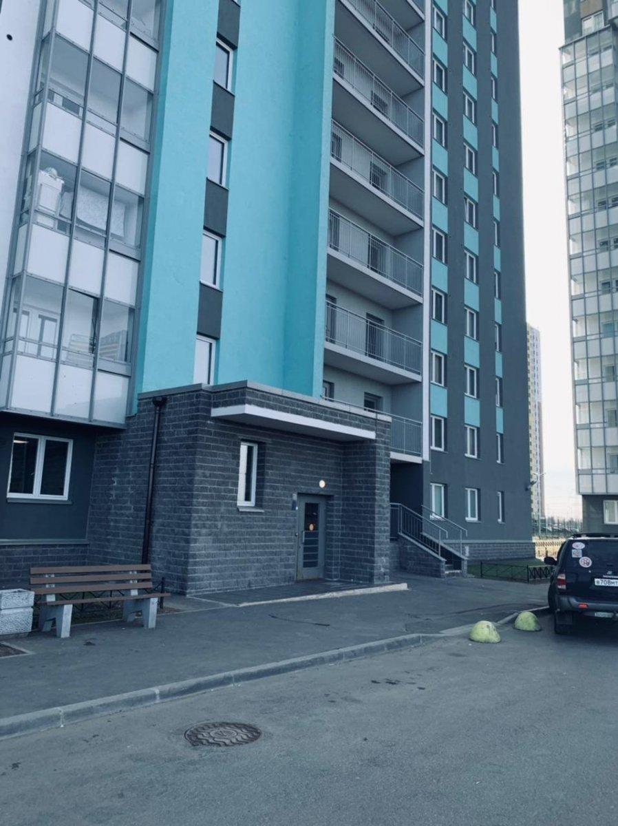 Чарушинская ул., д 10