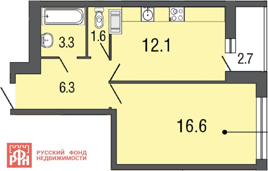 Комендантский просп., д 60, корпус 1