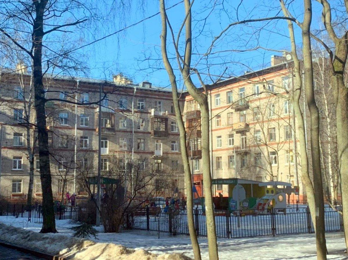 Гданьская ул., д 13
