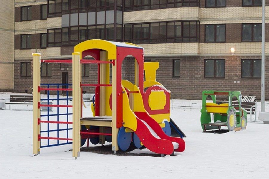 Русановская ул., д 18, корпус 3