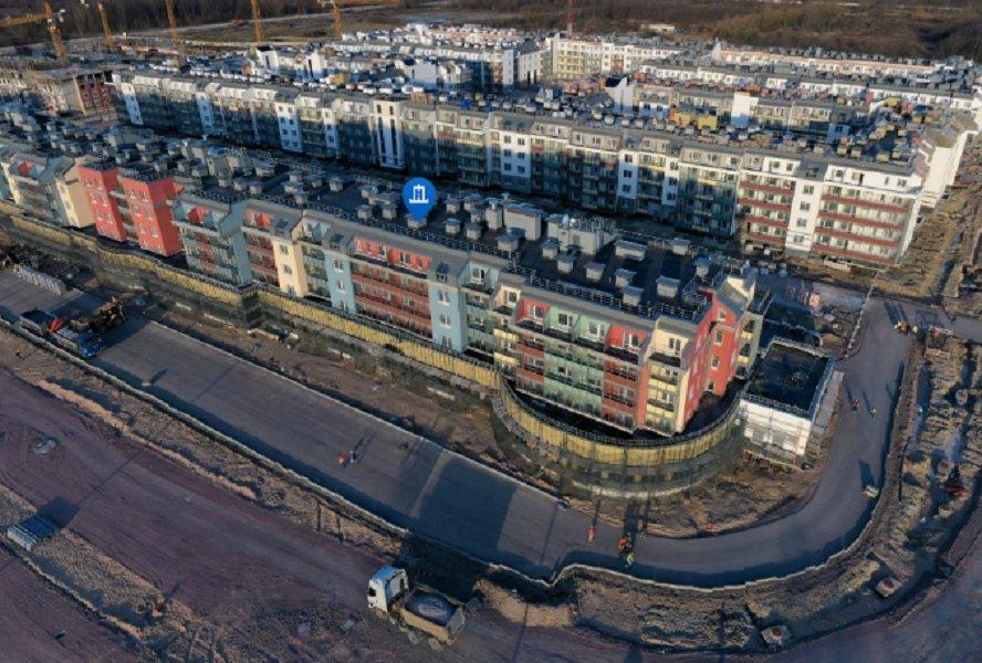 Пулковское шос., д 71, корпус 3