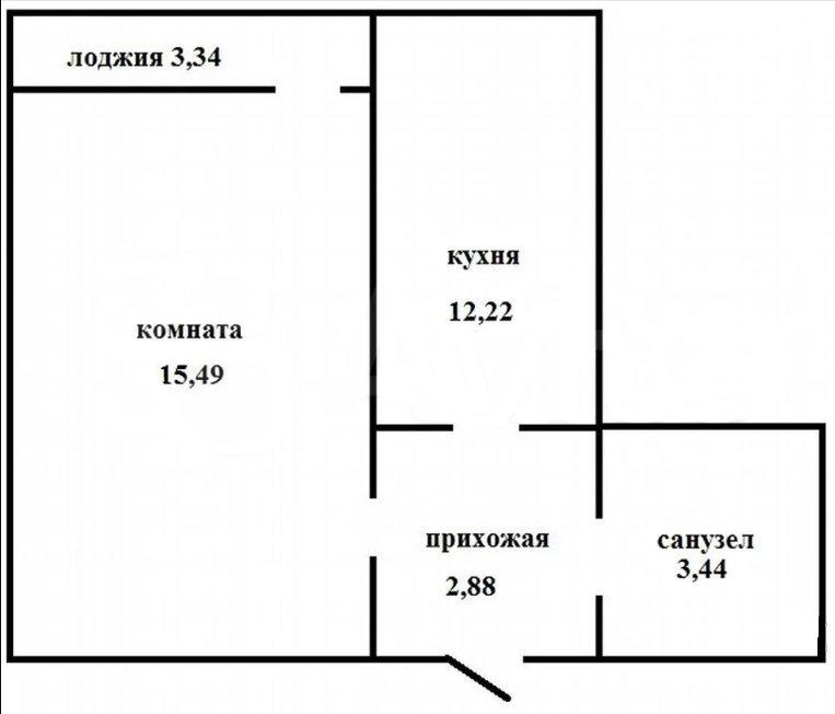 Космонавтов просп., д 104, корпус 1