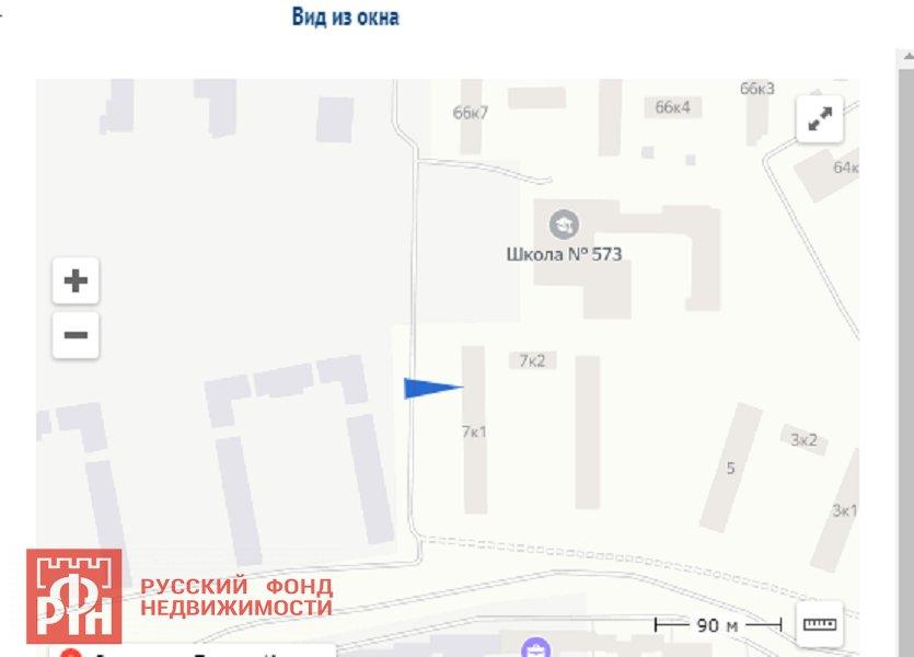 Верхне-Каменская ул., д 7, корпус 1