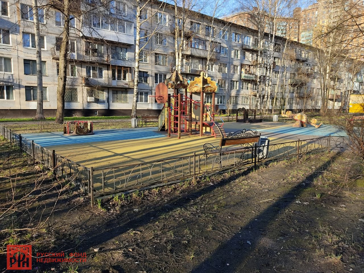 Брянцева ул., д 20, корпус 2