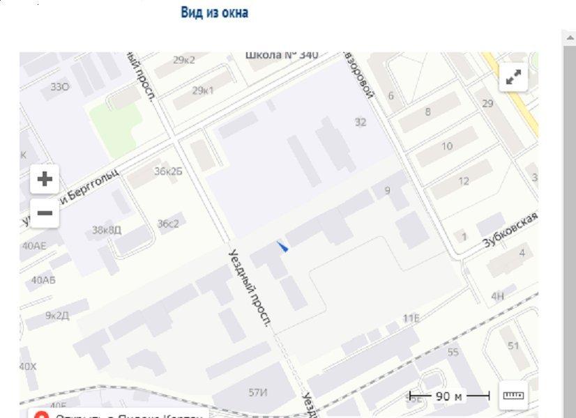 Невзоровой ул., д 9
