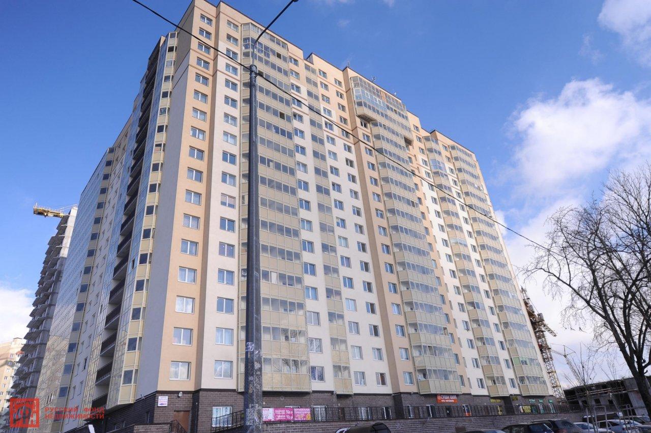 Маршала Казакова ул., д 58