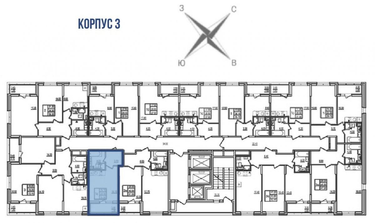 Среднерогатская ул., д 16, корпус 7