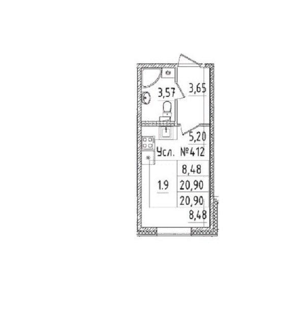 Белоостровская ул., д 23