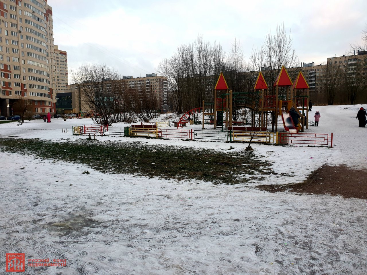 Ворошилова ул., д 27, корпус 1