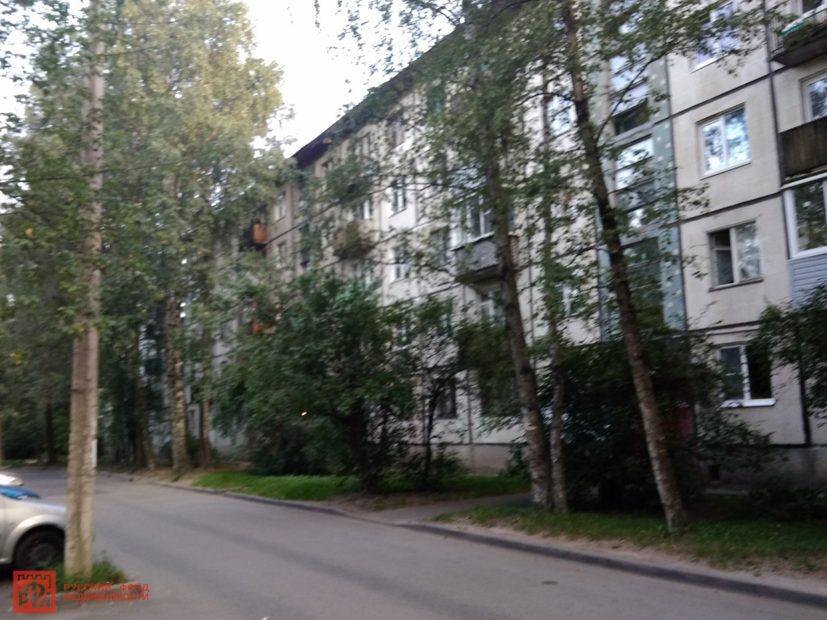 Софьи Ковалевской ул., д 13, корпус 3
