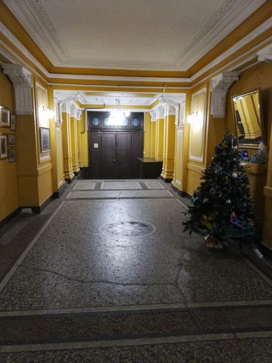 Ломоносова ул., д 14