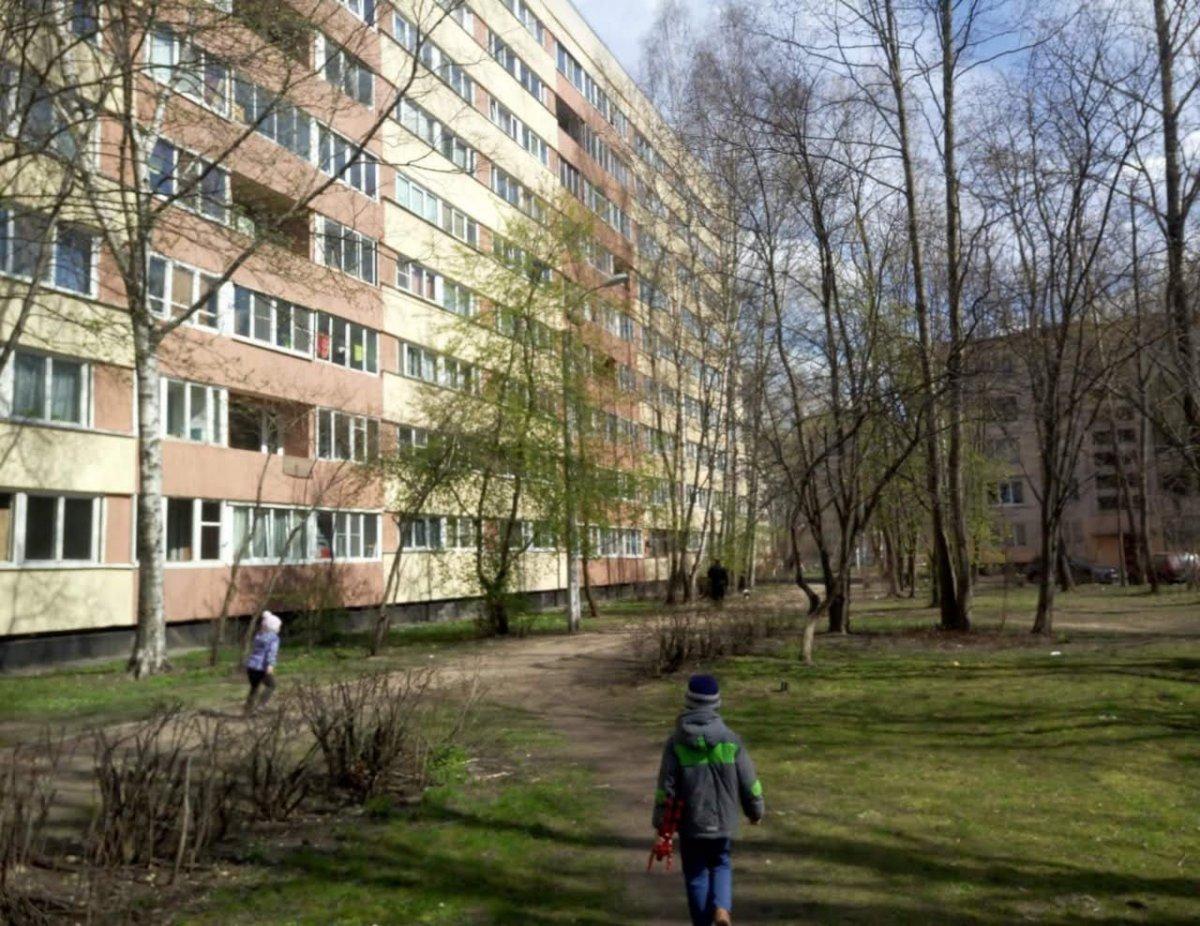 Суздальский просп., д 93, корпус 1
