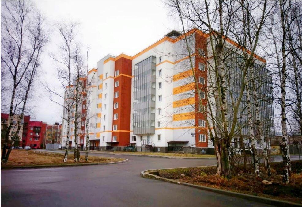 Петергофское шос., д 90, корпус 3