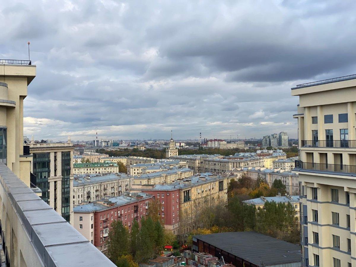 Московский просп., д 185