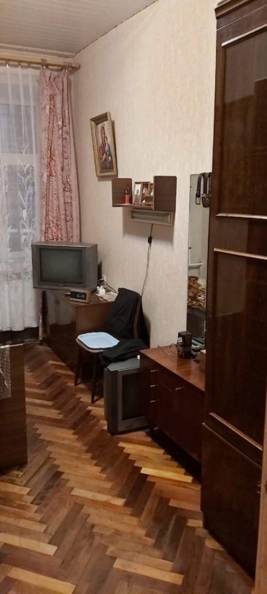 Кирилловская ул., д 17