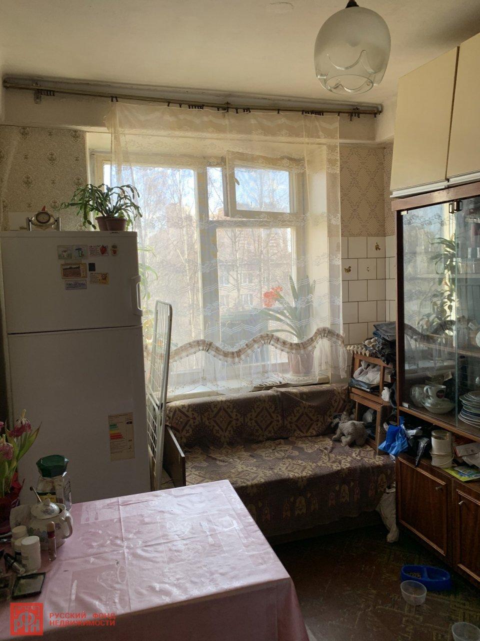 Светлановский просп., д 99, корпус 1
