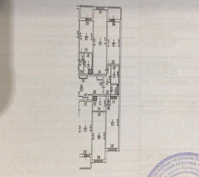 Муринская дор., д 16, корпус 1