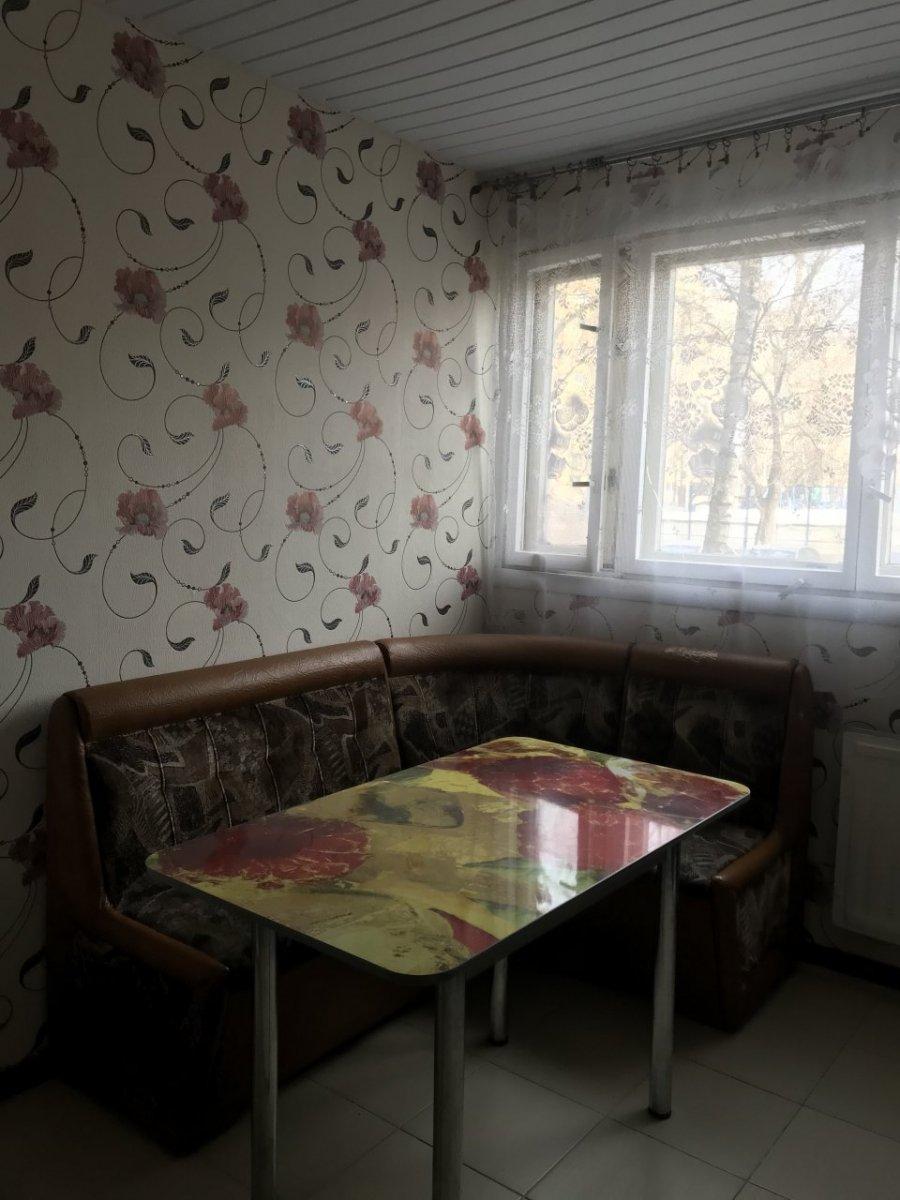 Кузнецова просп., д 26, корпус 1
