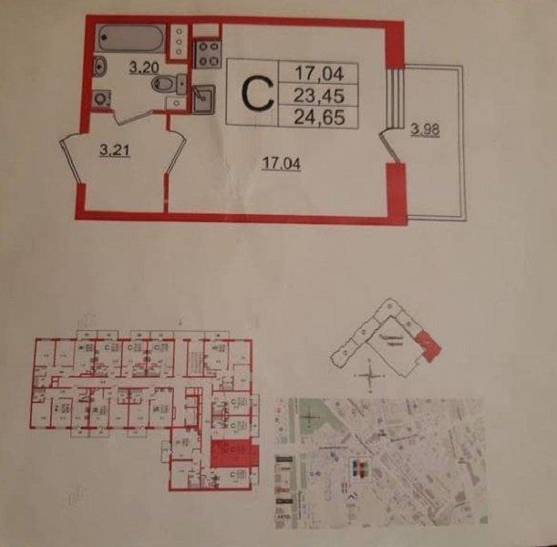 Среднерогатская ул., д 16, корпус 2,  стр. 1