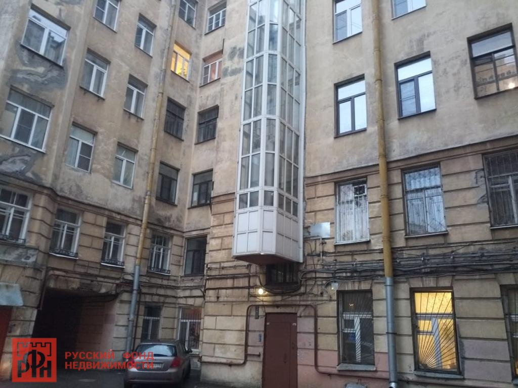 Союза Печатников ул., д 29