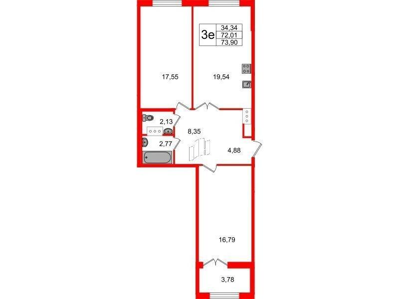 Петровский просп., д 24