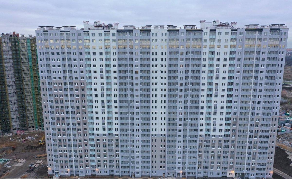 Чарушинская ул., д 22, корпус 1
