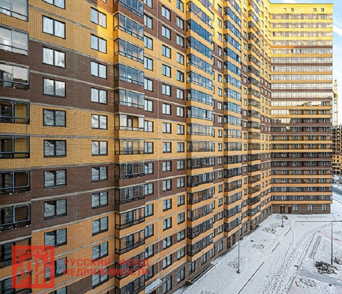 Русановская ул., д 16, корпус 3