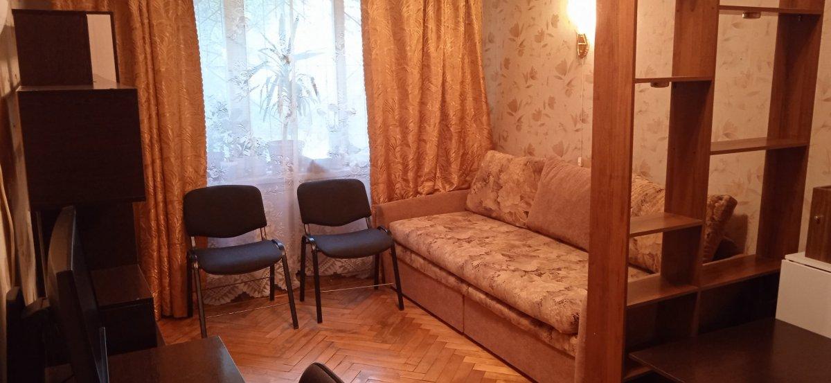 Димитрова ул., д 20, корпус 3